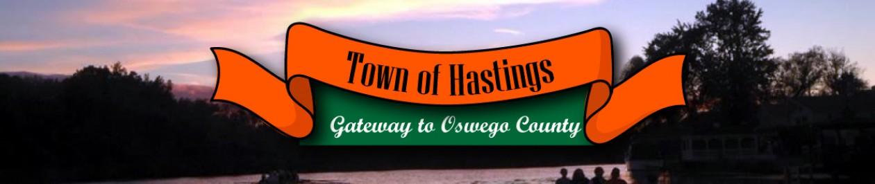 Town of Hastings New York